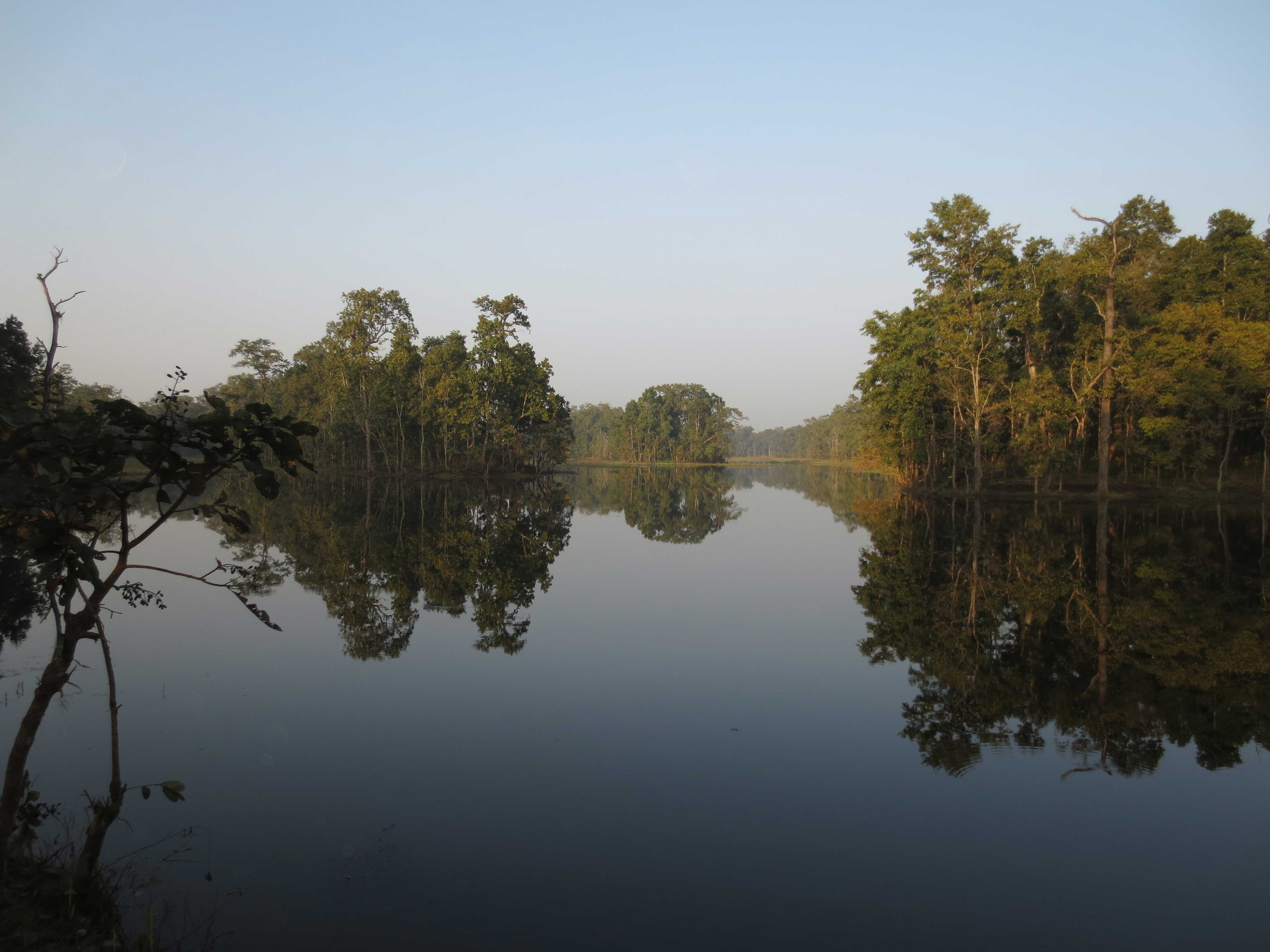 20-thousand-lake-chitwan