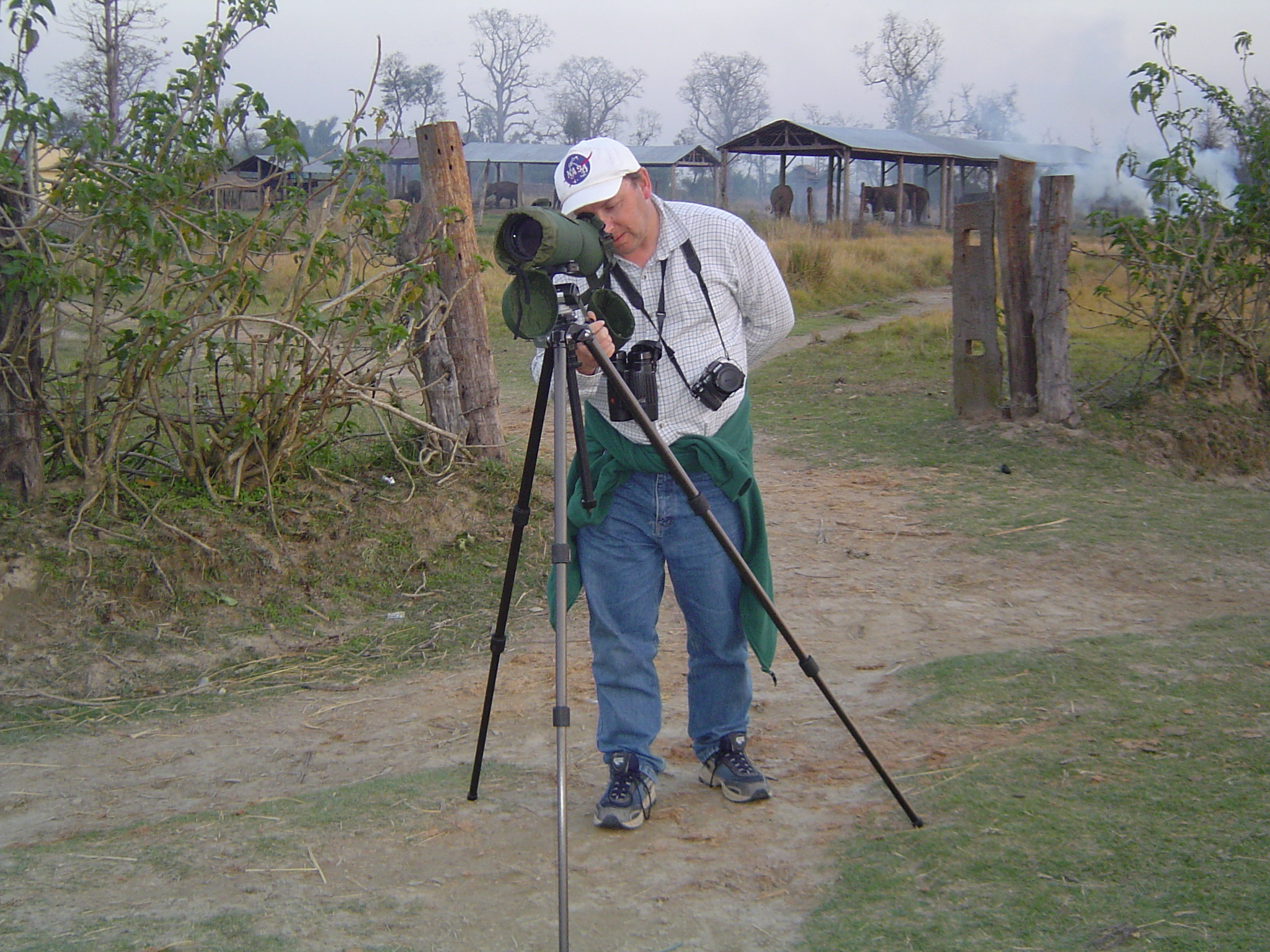 Chitwan Wildlife Photography Tour Package