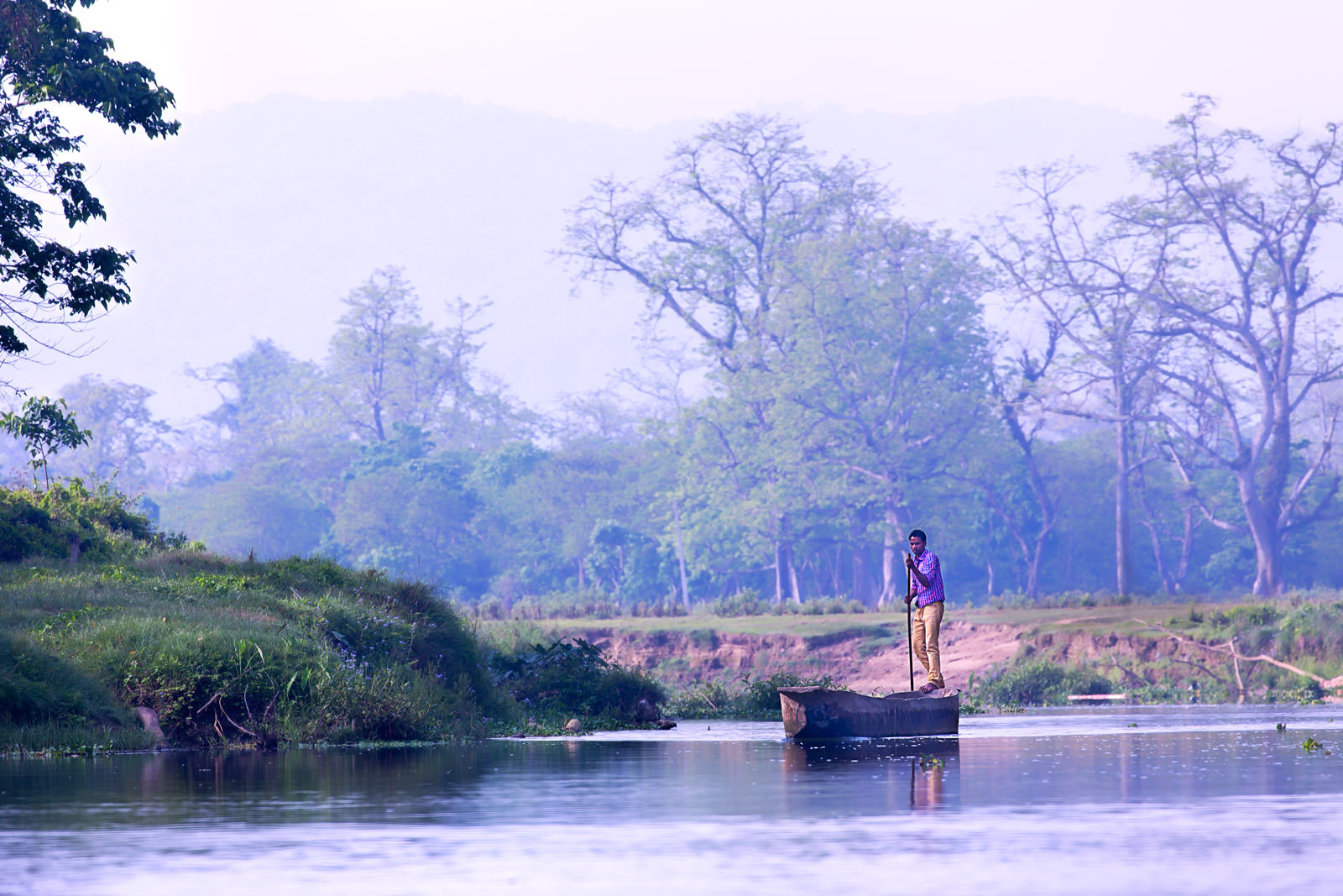 Jungle Excursion Chitwan, Cost, Details, Itinerary, Review